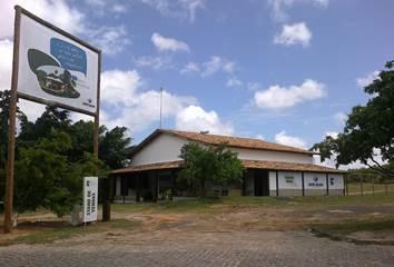 Stand de Vendas Reserva Timeantube
