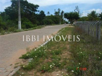 Land with 2.725m2