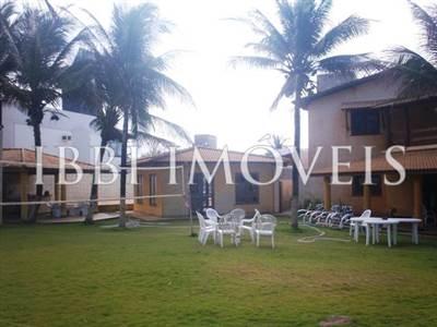 Casa Beira Mar Com 4 Suítes