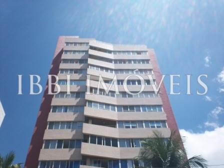 Apartamento 4 Quartos 2 Suites na Pituba