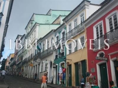 Wide Pousada in Pelourinho