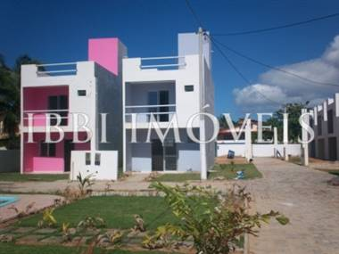 Apartment 2 or 3 bedrooms in Ipitanga