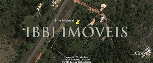 Large area Imbassaí