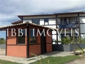 Appartamenti nel centro del villaggio di Barra Grande