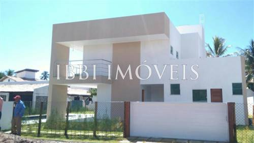 4 Suites En Condominio Beira Mar