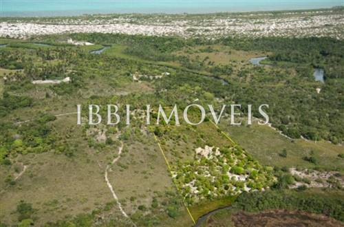 Fantastic Land in Caraiva