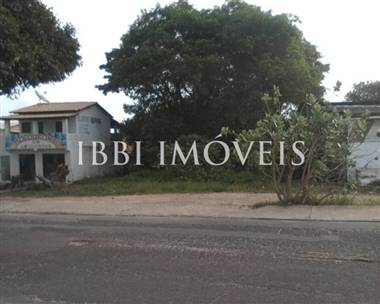 Commercial Land in input Itacimirim