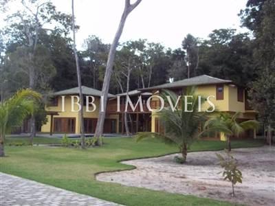 Casa De Luxo Na Praia De Itapororoca