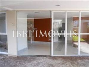 2 bedrooms 1 bathroom in Alphaville Paralela