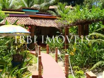 House for hostel or restaurants