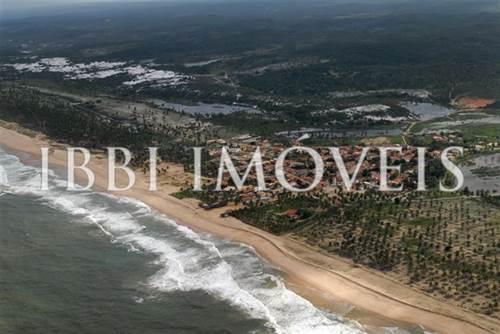 7 hectares Beira-mar