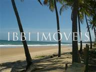 Terreno Beira Mar Na Melhor Praia De