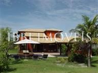Luxuosa Casa Em Condomínio Na Costa De Sauípe
