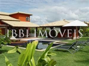Casa di lusso in Condominio a Costa de Sauipe