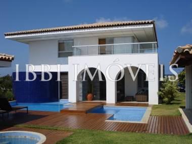 Linda casa em Costa do Sauípe