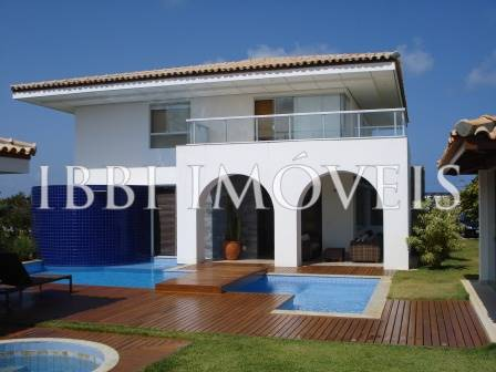 Beautiful house in Costa Do Sauipe