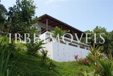 House with 4 Bedrooms in Morro de Sao Paulo