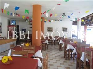 Itacimirim, Hotel situato vicino alla più bella spiaggia
