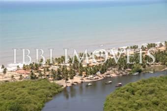 Projeto Turístico e Residencial em 24ha
