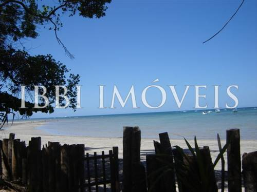 Excellent land in Morro
