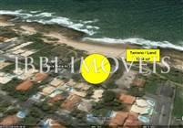 Terreno Beira-Mar 1.204 m2