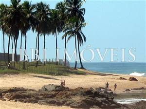 Land Beira-Mar 1204 m2