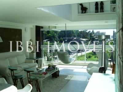 Apartamento Luxo Triplex - Rio Vermelho