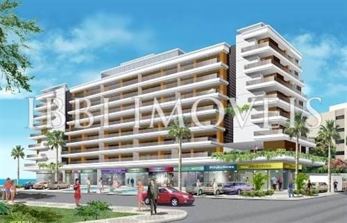 Costa Dourada Residence Shopping
