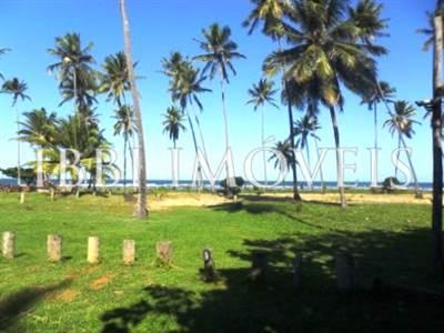Localização exclusiva lotes em Praia do Forte