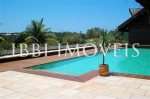 Luxury 5 bedroom house with Terra Vista Resort in Trancoso