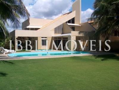 Casa 5 Quartos Beira-Mar