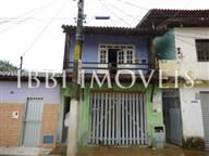 Casa com 2 quartos em Itacaré