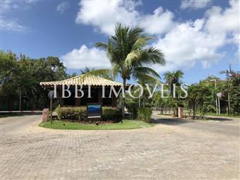 Large Plot In Condo In Front Of The Sea