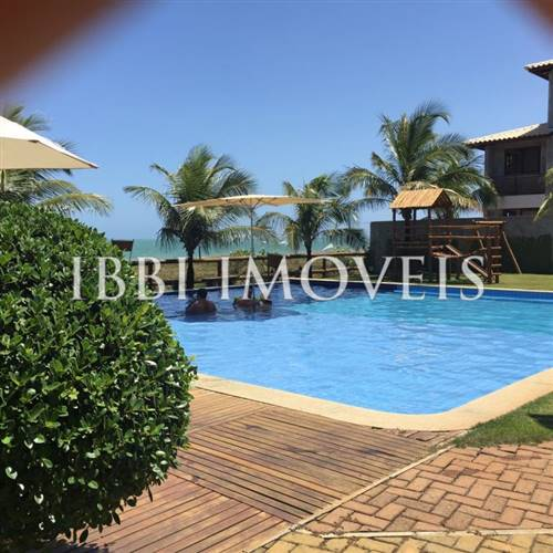 Apartment Beira Mar
