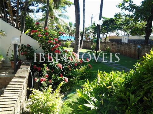 Apartment With 3 Bedrooms In Ocean Front Condo