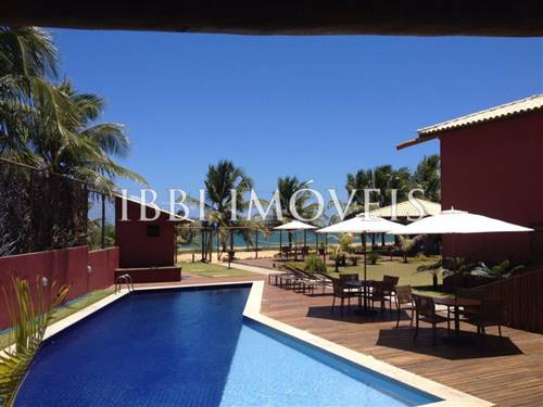 Duplex Apartment Beira Mar