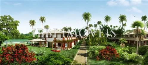 Apartamento Duplex Novo Em Condomínio De Luxo