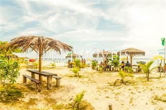 Area con 1200m Front Sea a Gamboa