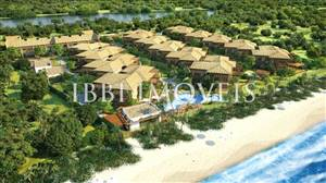 Duplex bungalows of 2 and 3 bedrooms