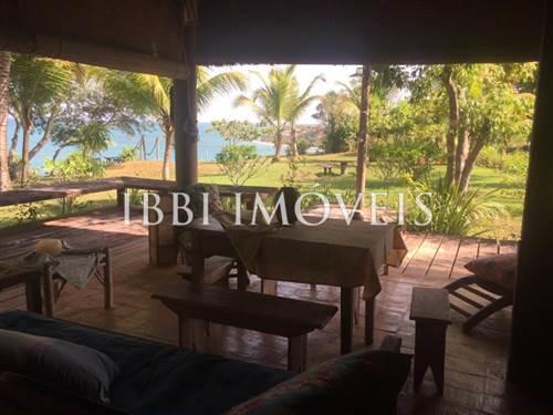 Bungalow con vista panoramica sul mare