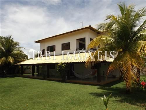 Casa Com 7 Quartos