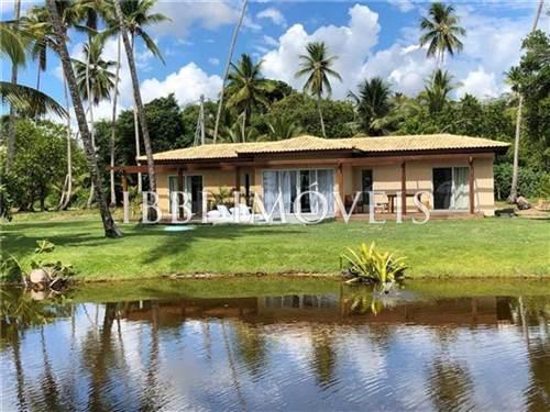 Casa Con 4 Suites En Orixás Residence