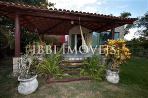 House With 5 bedrooms In the South Da Bahia