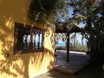 Casa Com Vista Panorâmica E Caminho Praia