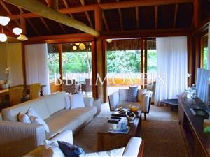 High Standard House In Eco Resort