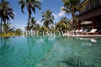 Casa De Luxo Em Resort