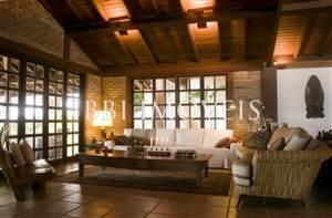 Casa espetacular com localização privilegiada em Santo André
