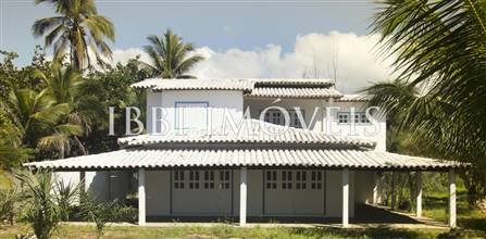 Casa Fantástica Na Praia