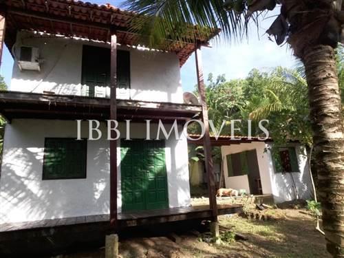Casa situata a Mata Do Serrão