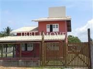 Casa Mobiliada Com 4 Quartos